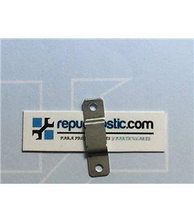 Soporte metálico de conector de audio para tablet BQ Edison 3