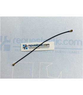 Cable antena coaxial Original BQ Aquaris E4