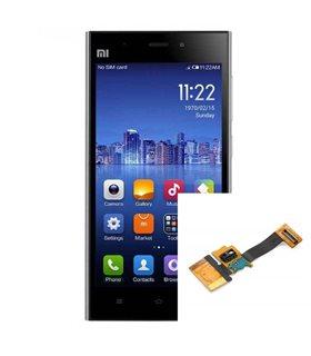 Reparacion sensor de proximidad Xiaomi Mi3