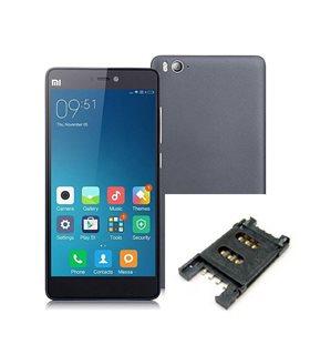 Reparacion lector SIM Xiaomi Mi4C
