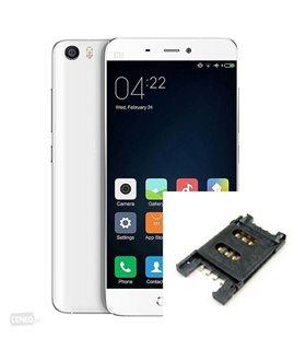 Reparacion lector SIM Xiaomi Mi 5