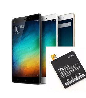 Cambio de bateria de Xiaomi Mi Note