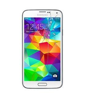 Reparacion pantalla Original Samsung S5 SM-G900F BLANCA