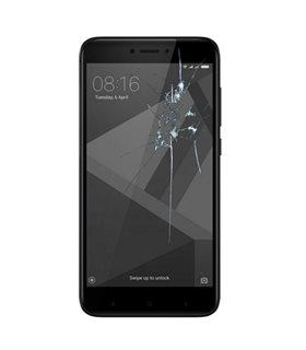 Reparacion pantalla Xiaomi Redmi 4 negra