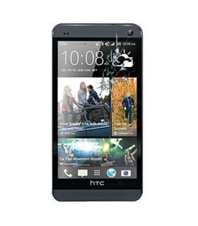 Reparacion pantalla HTC ONE M7 801E