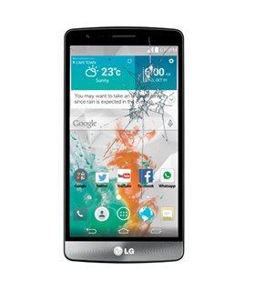 Reparacion pantalla LG G3 mini D722 BLANCA