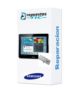 Reparacion/ cambio Bateria Samsung Galaxy Tab 2 10.1 P5110 P5100