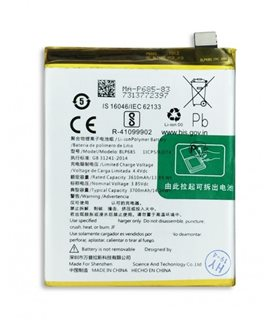 Bateria BLP685 One Plus 6T