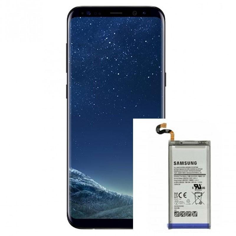 Reparacion/ cambio de Bateria Samsung Galaxy S9 G960F
