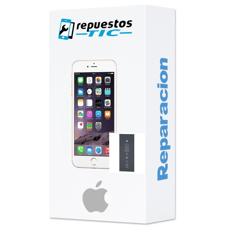 Reparacion/cambio Pantalla completa + bateria para iPhone 7 (A1660, A1778)