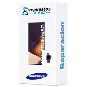 Reparacion/ cambio Camara trasera gran angular original Samsung Galaxy Note 20 Ultra 5G N986