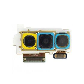 Camara trasera triple Samsung Galaxy S10 Plus G975/ S10
