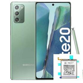 Reparacion/ cambio Bateria original Samsung Galaxy Note 20 5G N981