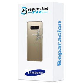 Reparacion Tapa traseira Samsung Galaxy Note 8