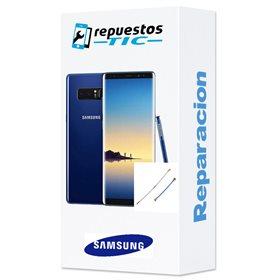 Reparacion/ cambio Cable antena coaxial Samsung Galaxy Note 8 N950F