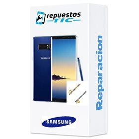 Reparacion/ cambio Flex encendido y volumen Samsung Galaxy Note 8 N950F