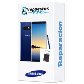 Reparacion/ cambio Antena NFC Samsung Galaxy Note 8 N950F
