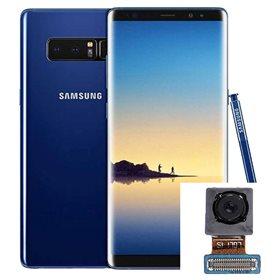 Reparacion/ cambio Camara delantera frontal original Samsung Galaxy Note 8 N950F