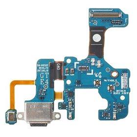 Modulo conector de carga y micro Samsung Galaxy Note 8 N950F