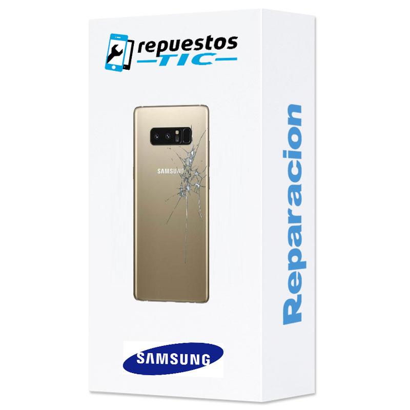 Reparacion/ cambio Tapa trasera original Samsung Galaxy Note 8 N950F
