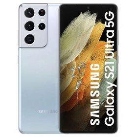 Reparacion/ cambio Pantalla completa original Samsung Galaxy S21 Ultra 5g G998B