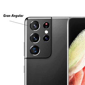 Camara trasera gran angular original Samsung Galaxy S21 Ultra 5g G998B