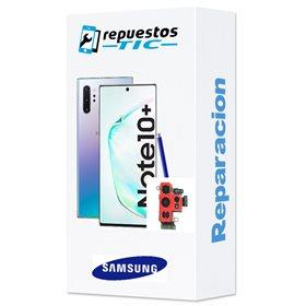 Reparacion/ cambio Camara trasera original Samsung Galaxy Note 10 Plus N975