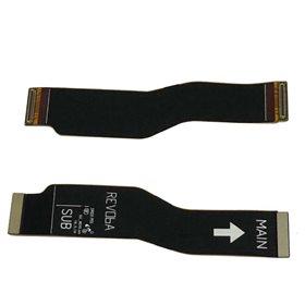 Flex principal conexion subPBA a placa principal original Samsung Galaxy Note 10 Plus N975