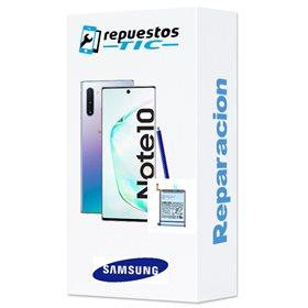 Reparacion/ cambio Bateria original Samung Galaxy Note 10 N970