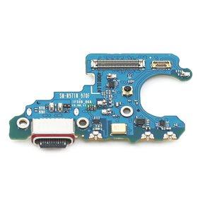 Modulo conector de carga y micro original Samsung Galaxy Note 10 N970