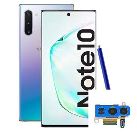 Reparacion/ cambio Camara trasera original Samsung Galaxy Note 10 N970
