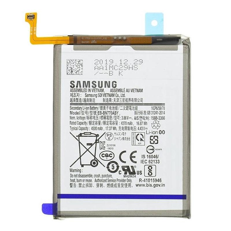 Bateria original Samsung Galaxy Note 10 Lite N770