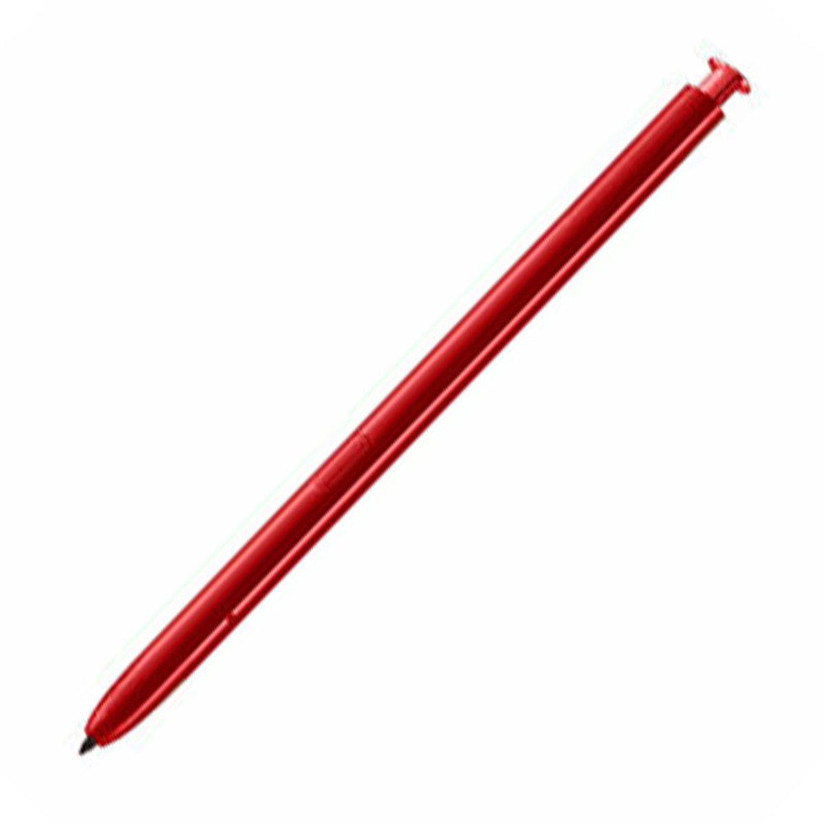 S Pen Samsung Galaxy Note 10 Lite Rojo