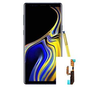 Reparacion/ cambio Flex encendido Samsung Galaxy Note 9 N960