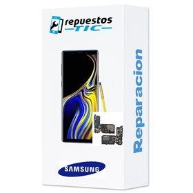 Reparacion/ cambio Altavoz buzzer Samsung Galaxy Note 9 N960