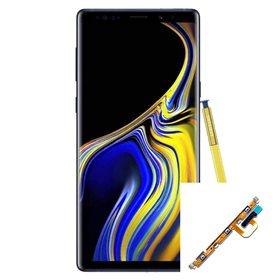 Reparacion/ cambio Flex encendido y volumen Samsung Galaxy Note 9 N960