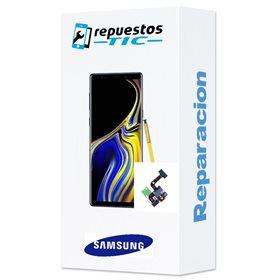 Reparacion/ cambio Sensor de proximidad Samsung Galaxy Note 9 N960