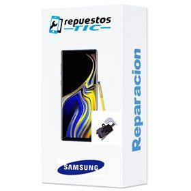 Reparacion/ cambio Jack auricular Samsung Galaxy Note 9 N960