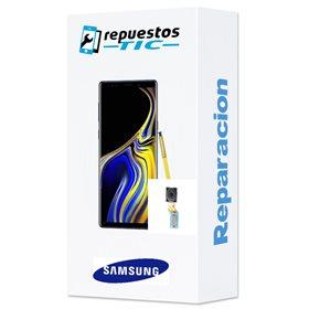 Reparacion/ cambio scaner iris Samsung Galaxy Note 9 N960