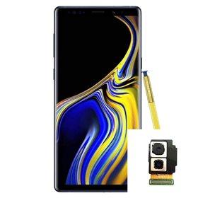 Reparacion/ cambio Camara trasera Samsung Galaxy Note 9 N960