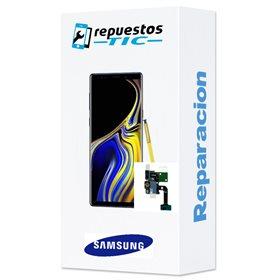 Reparacion/ cambio Sensor de proximidad con flash led original Samsung Galaxy Note 9