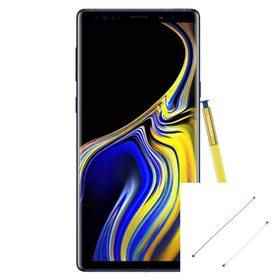 Reparacion/ cambio Cable antena coaxial Samsung Galaxy Note 9 N960