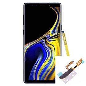 Reparacion/ cambio Flex encendido original Samsung Galaxy Note 9 N960