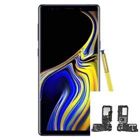 Reparacion/ cambio Altavoz buzzer original Samsung Galaxy Note 9 N960