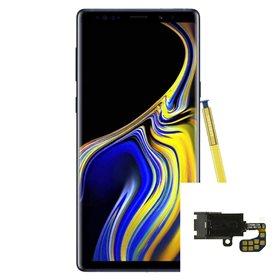 Reparacion/ cambio Jack auricular original Samsung Galaxy Note 9 N960