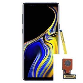 Reparacion/ cambio Camara delantera frontal original Samsung Galaxy Note 9 N960