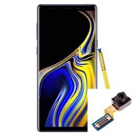 Reparacion/ cambio camara escaner iris original Samsung Galaxy Note 9 N960