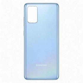 Tapa trasera Samsung Galaxy S20 Plus 4G G985/ 5G G986 Azul