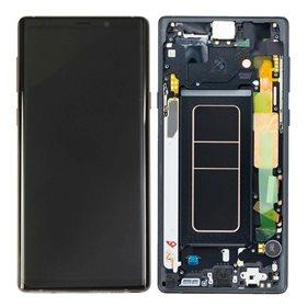 Pantalla completa original Samsung Galaxy Note 9 N960 Oro
