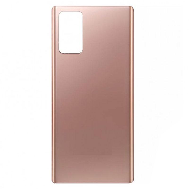 Tapa trasera Samsung Galaxy Note 20 Ultra/ Ultra 5G N985 N986 Bronze